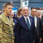 Na Warmii i Mazurach powstanie brygada wojsk obrony terytorialnej