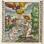 Tak chrzczono przez 1050 lat