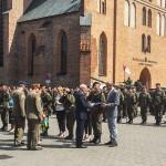 Polska armia będzie większa zapowiedział szef MON