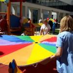 Dzień Dziecka w stolicy Warmii i Mazur