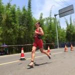 Życiowy sukces olsztyńskiej triathlonistki
