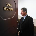 W ponownym procesie byłego prezydenta Olsztyna sąd wysłuchał oskarżycielki posiłkowej