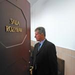Sąd przesłuchał 3 świadków w sprawie oskarżonego o gwałt byłego prezydenta Olsztyna