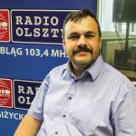 Piotr Lisiecki: Chrześcijanie powinni pomagać chrześcijanom