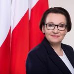 Anna Zalewska: moim oczkiem w głowie jest szkolnictwo zawodowe, pod które już wylaliśmy fundamenty