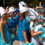Baśniowe postacie opanowały Olsztyn. Światowe Dni Bajki potrwają do niedzieli