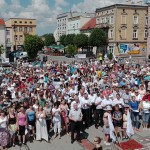 XVII Międzynarodowy Festiwal Muzyki Chóralnej w Barczewie
