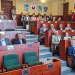 Warmińsko – Mazurska Rada Dialogu Społecznego podsumowała 2017 rok