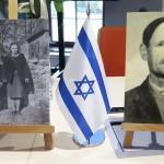 Dwoje Sprawiedliwych zostało odznaczonych w Olsztynie