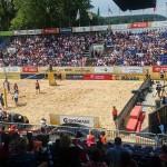 W Olsztynie rozpoczyna się Puchar Świata w siatkówce plażowej. Polska para jest jednym z faworytów