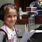 Dzieci rządzą w Radiu Olsztyn – zobacz FILM