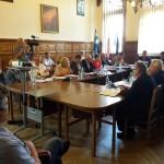 Radni powiatowi za zamknięciem zakładu utylizacji akumulatorów w Korszach
