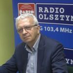 Krzysztof Nowacki: zmiany w systemie edukacji nie mają charakteru rewolucyjnego, ale ewolucyjny