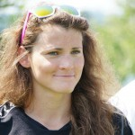 Joanna Zachoszcz popłynie w Rio de Janeiro!