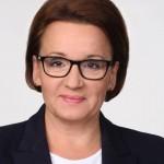 Anna Zalewska: potrzebne jest czteroletnie liceum z poważną maturą