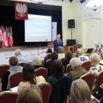 Światowy Zjazd Nauczycieli Polonijnych w Ostródzie