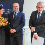 Danuta Hryniewicz ponownie rekomendowana na prezesa sądu