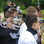 Muzyczna fiesta na 70-lecie szkoły muzycznej w Olsztynie