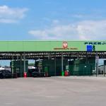 W Bartoszycach powstanie nowy most przez Łynę. Inwestycja poprawi dojazd do przejścia granicznego Bezledy-Bagriatonowsk