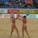 Zmagania na plaży zaczną panie. W środę rusza turniej siatkówki z cyklu World Tour