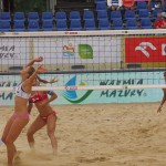 Olsztyn wygrywa z Gdynią rywalizację o World Tour