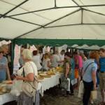 Festiwal serów w Lidzbarku Warmińskim