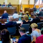 Olsztyńscy radni sami sobie ograniczyli możliwość składania projektów uchwał