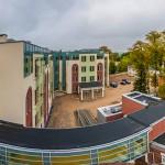 Szpital uniwersytecki w Olsztynie będzie diagnozował osoby podejrzane o zakażenie SARS-Cov-2