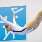 Srebrne gimnastyczki z Olsztyna