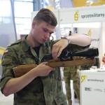 W Ostródzie rozpoczynają się dziś targi proobronne Pro Defence