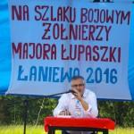 Biwak na szlaku bojowym żołnierzy podpułkownika Łupaszki