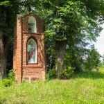 Warmińskie kapliczki potrzebują naszej pomocy