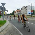 Elbląg zadebiutował na triathlonowej mapie Polski