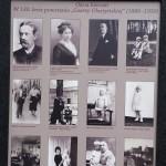 """Wystawa fotografii pierwszych redaktorów """"Gazety Olsztyńskiej"""""""