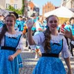 Taniec, muzyka i śpiew, czyli Dni Folkloru w Olsztynie