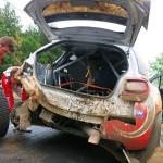 Rajd Polski po raz kolejny w Mikołajkach! Będzie rundą WRC