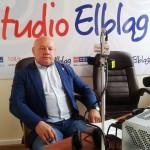 Andrzej Kobylarz: Premier Izraela jest dla mnie chuliganem politycznym