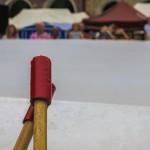 Ustawka bębniarska w Jezioranach. Dziś spotkają się tam bębniarze z Warmii i Mazur