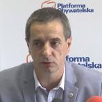 Jerzy Wcisła: Koalicja PO-PSL w Elblągu nie istnieje
