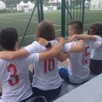 Młodzież z Mrągowa reprezentuje Polskę podczas EURO we Francji