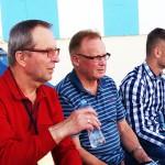 Były trener Stomilu Mirosław Jabłoński o planach na przyszłość