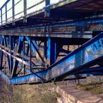Most w Pieniężnie – najwyższy czynny most kolejowy w regionie