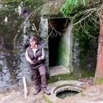 Bunkry ukryte pod Spychowem otwarte dla zwiedzających