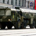 """Kreml potwierdził rozmieszczenie rakiet """"Iskander"""" w obwodzie kaliningradzkim"""