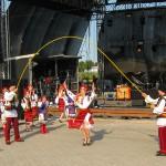 """""""Trzeba mieć otwartą głowę i naturalną ciekawość świata"""". W Górowie Iławeckim zakończył się festiwal kultury ukraińskiej Ekołomyja"""