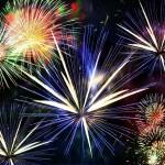Olsztyn bez miejskiego sylwestra. Na wspólnym świętowaniu Nowego Roku nie zamierzają oszczędzać inne miasta Warmii i Mazur