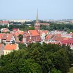Starostwo powiatowe w Kętrzynie chce powołania w powiecie komisarza. Powodem mają być spięcia w radzie powiatu