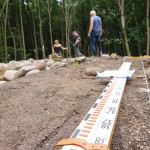 Niedaleko Olsztyna archeolodzy szukają komory grobowej FILM
