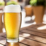 Koniec z piciem alkoholu na plaży Ukiel.