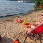 Rośnie liczba kąpielisk na Warmii i Mazurach. Podczas tegorocznych wakacji będzie ich ponad 50